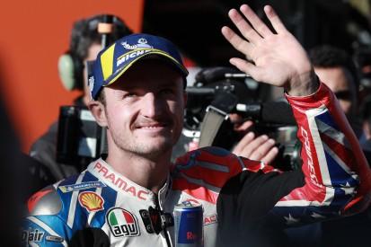 Jack Miller verabschiedet sich mit einem Podium aus seiner besten MotoGP-Saison