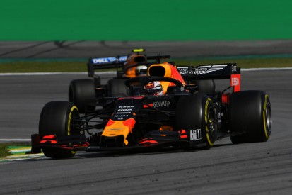 Formel 1 Brasilien 2019: Verstappen gewinnt verrücktes Finish!