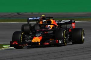Formel 1 Brasilien 2019: Verstappen siegt bei Ferrari-Dilemma