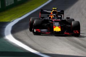 """""""War keine Absicht"""": Alexander Albon nicht sauer auf Lewis Hamilton"""
