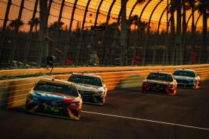 NASCAR-Finale 2019: Was bei Kyle Buschs Titelgegnern schiefging