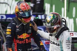 Keine Diskussionen mit der FIA: Hamilton erschien nicht zum Hearing