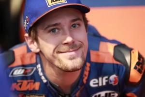 Philipp Öttl: Nullrunde beim Abschied aus dem Grand-Prix-Fahrerlager