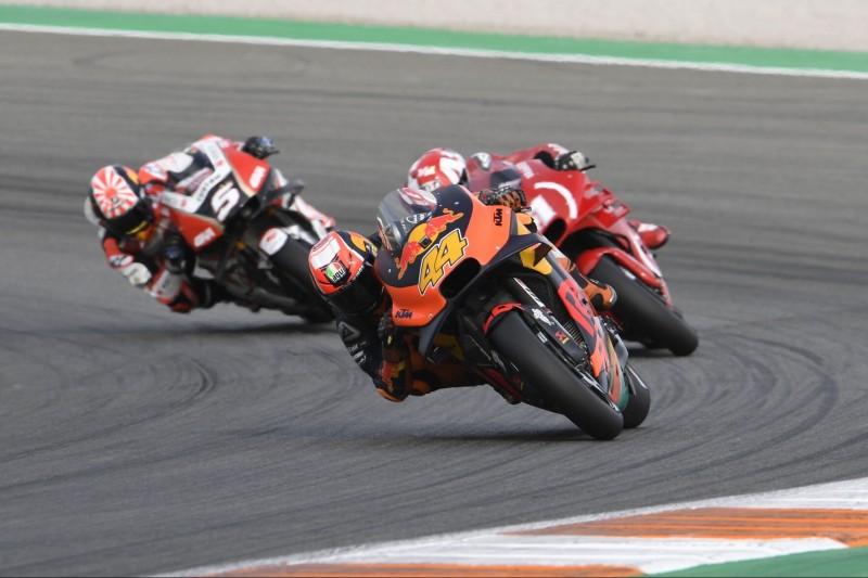 Pol Espargaro knackt die 100 Punkte: KTM in der MotoGP erstmals dreistellig