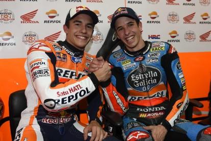 MotoGP-Deal 2020 fix: Honda verpflichtet Alex Marquez als Lorenzo-Nachfolger