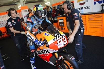 Alex Marquez bei Honda: Alberto Puig kommentiert den Sensations-Deal