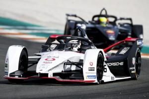 Pascal Zurlinden: Formel E einen Schritt vor allen anderen Rennserien