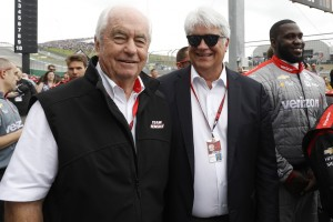 Weltweites Netzwerk: Holt Penske dritten Hersteller zu den IndyCars?