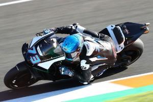 MotoGP-Test Valencia: Debüt von Alex Marquez, Bestzeit von Quartararo