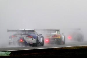Dream-Race in Fuji: Geht die Super-GT-Serie gegen die DTM wieder unter?