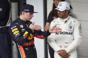 Dank Honda: Lewis Hamilton erwartet Dreikampf in der Saison 2020