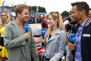 DTM bleibt TV-Partner treu: Vertrag mit Sat.1 verlängert