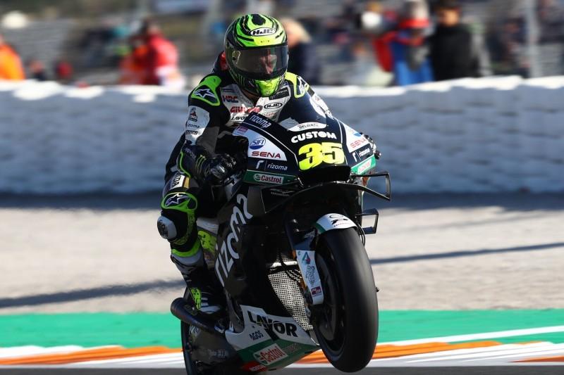 """Crutchlow über Honda-Fahrerwahl: """"War sinnvoller, Alex Marquez zu nehmen"""""""