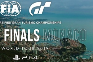 Livestream: Finale der FIA Gran Turismo Live World Tour in Monaco