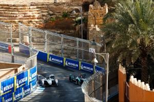 Formel E Riad 2019: Zeitplan, Live-TV, Livestream, Fanboost-Voting