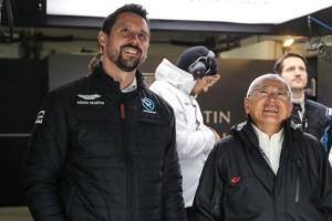Nach Absage: Wieso der Aston-Martin-Teamchef dennoch nach Fuji reist