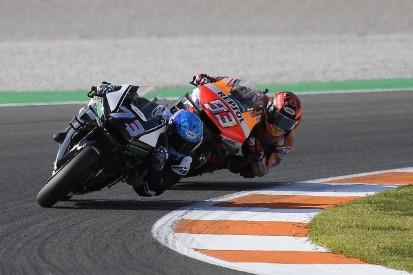"""Alex Marquez beendet MotoGP-Test als Vorletzter: """"Bin sehr glücklich"""""""