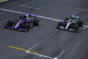 """Die """"Antithese"""" zu """"GP2 engine"""": Bleibt Honda jetzt in der Formel 1?"""