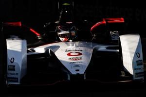 """""""Wird eine schwierige Nummer"""": Porsche vor Debüt in der Formel E"""