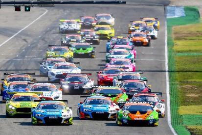 Hockenheim komplettiert GT-Masters-Kalender 2020