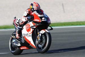 Lin Jarvis: Tür für Johann Zarco als MotoGP-Testfahrer bleibt offen