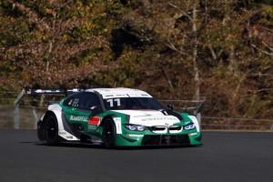 Wittmanns Rekordversuch: DTM scheitert an 300 km/h