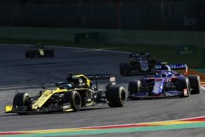 Toro Rosso dran an Renault: Ricciardo über Extra-Motivation erfreut