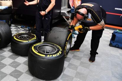 Pirelli erwartet Erklärung von Teams, wenn 2020er-Reifen abgelehnt werden