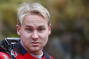 Esapekka Lappi: Vom Citroen-WRC-Ausstieg kalt erwischt