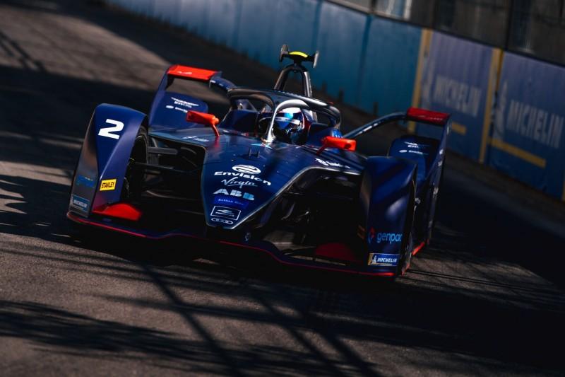Formel E Riad 2019: Bird ringt deutsche Werksteams nieder