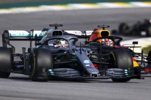 Hamiltons hoher Energieverbrauch: Mercedes hinterfragt eigene Strategie