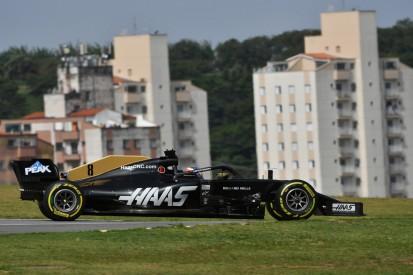 """Grosjean über Safety-Car in Sao Paulo: """"Wusste, wir sind tot"""""""