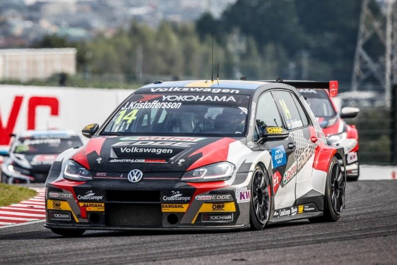 Volkswagen beendet alle Verbrenner-Projekte im Motorsport