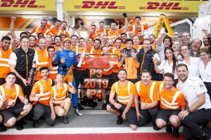"""McLaren """"gut drauf"""": P4 in Teamwertung nach erstem Podestplatz seit 2014 sicher"""