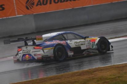 Dream-Race Qualifying 1: Cassidy gewinnt Pole-Duell gegen Duval