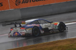 Dream-Race Qualifying 1: Super-GT-Pilot Cassidy gewinnt Pole-Duell gegen Duval