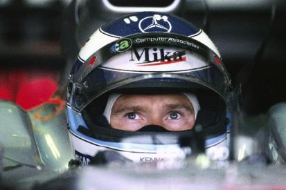 """Häkkinen: Formel-1-Comeback wäre ein """"schwerer Fehler"""" gewesen"""