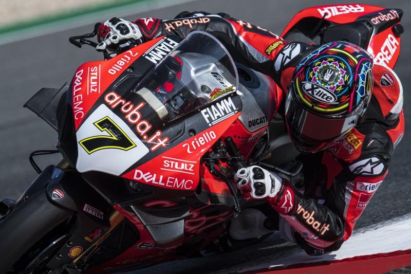 Ducati-Winglets: Keine einheitliche Meinung unter den Fahrern