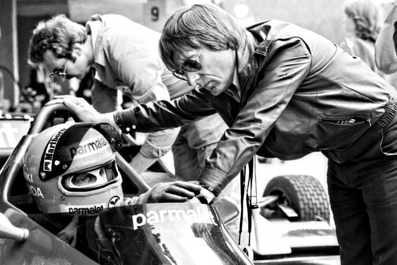 """Bernie Ecclestone: """"Niki ist nicht tot für mich"""""""