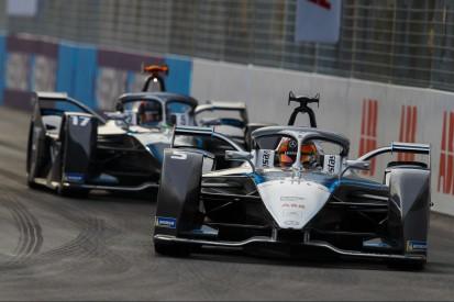 Wie in der Formel 1: Mercedes schon nach erstem Formel-E-Event vorn