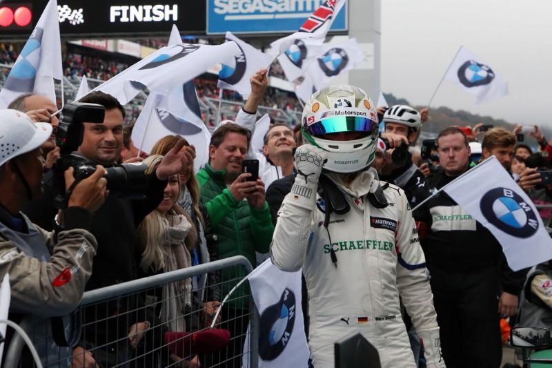 Audi kritisiert Duval-Strafe: Dabei ging es nicht um Zielkurve!