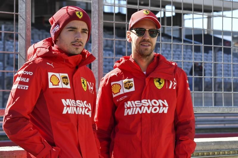 Ross Brawn über Ferrari: Einer muss Verantwortung übernehmen!