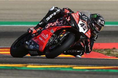 Ducati V4R: Warum Scott Redding bei der Entwicklung eine große Hilfe sein wird