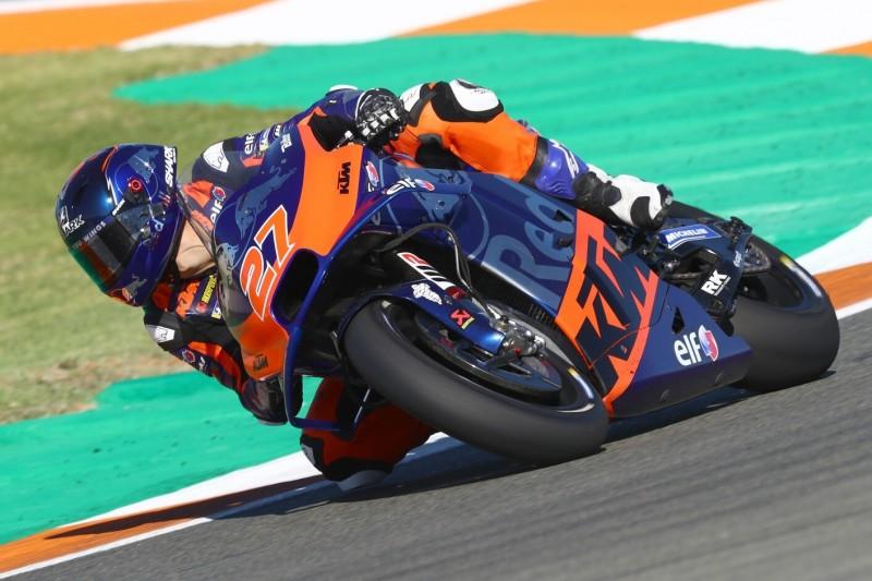Iker Lecuona gibt zu: Nicht sofort Ja zu MotoGP-Angebot gesagt