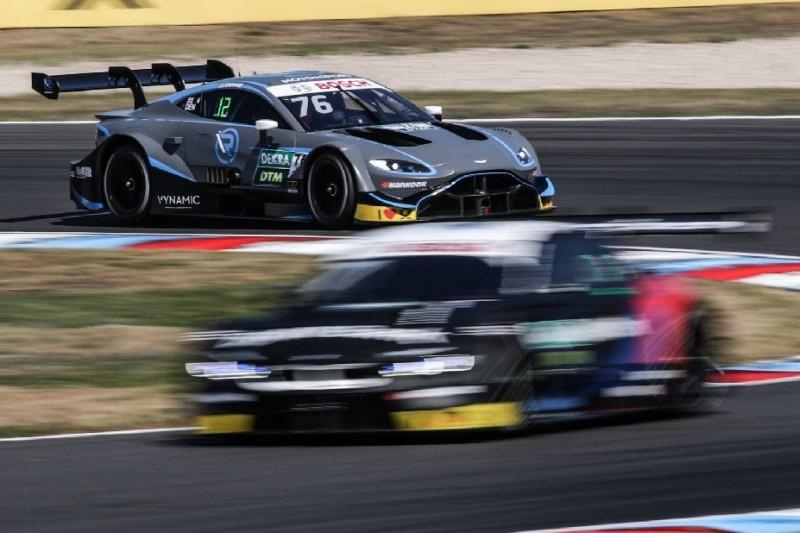 Keine Anfragen an Honda & Co.: Kommt Aston-Martin-BMW?