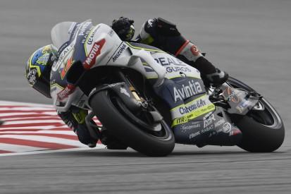 Avintia: Karel Abraham ist raus, Eric Granado testet in Jerez