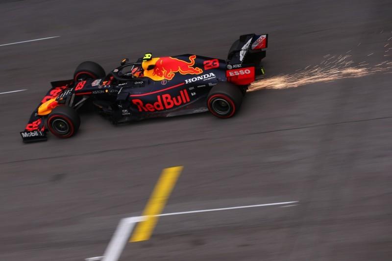 Honda: Formel-1-Verbleib nach 2020 ist eine Kostenfrage