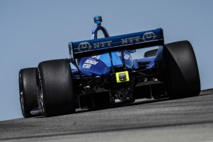 IndyCar-Serie untersucht Vorschläge für Hybrid-Motoren
