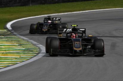 P4 verschenkt? Haas-Teamchef hadert mit Saison 2019