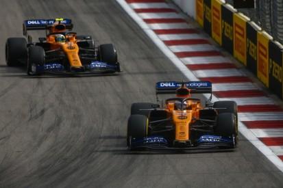 McLaren: Wie sich Aufschwung verselbstständigt